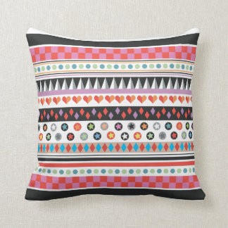 Borders Pillow