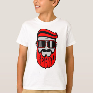 bore red T-Shirt