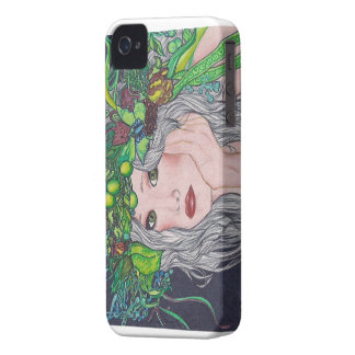 Bored BlackBerry Bold Case-Mate Barely There iPhone 4 Case-Mate Cases