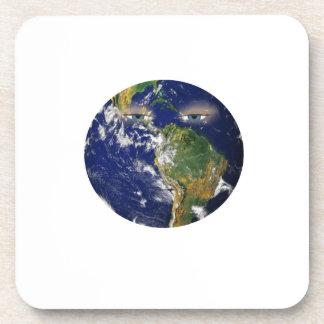 BORED EARTH COASTER