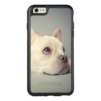 Bored French Bulldog OtterBox iPhone 6/6s Plus Case
