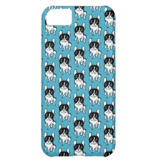 Bored Frenchie iPhone 5C Case