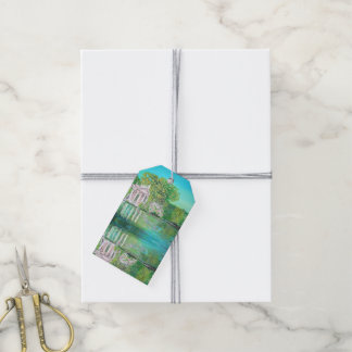 Borghese Park, Gift Tags