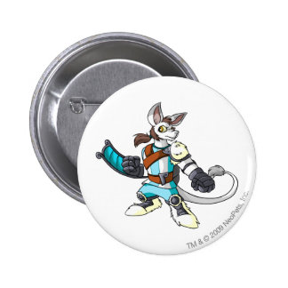 Bori Terror Mountain Player 6 Cm Round Badge