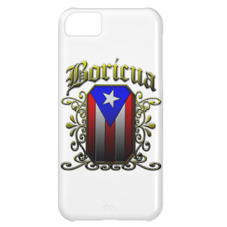 Boricua iPhone 5C Case