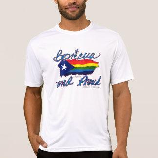 Boricua n proud T-Shirt