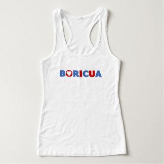 Boricua Pride Singlet