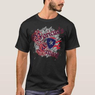Boricua's Finest T-Shirt