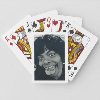 BORING CARDS