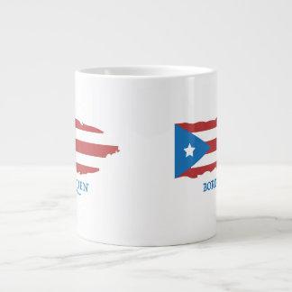 Boriquen mug
