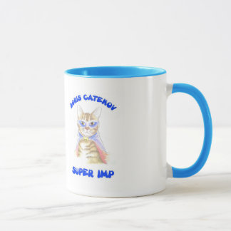 Boris catenov super imp mug