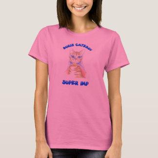 Boris Catenov-Super Imp T-Shirt