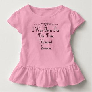 Born 5 toddler T-Shirt