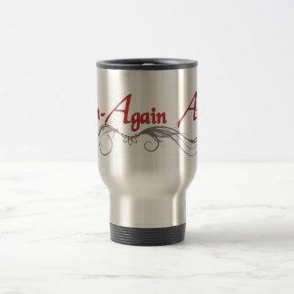 Born Again Atheist Mug