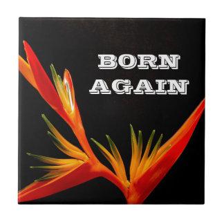 BORN AGAIN TILE