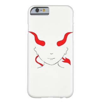 Born Evil Barely There iPhone 6 Case