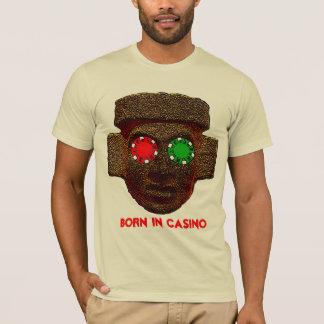 Born in Casino T-Shirt