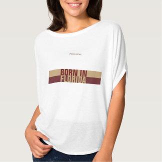 BORN IN FLORIDA T-Shirt