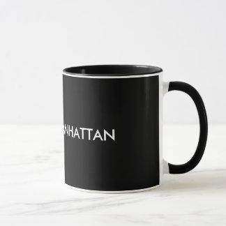 Born in Manhattan Mug