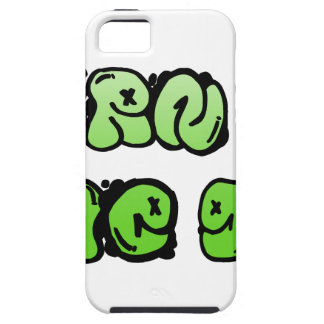 Born In The 90s iPhone 5 Case