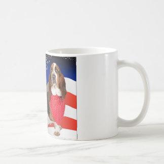 Born in the USA Coffee Mug