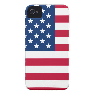 Born In The USA iPhone 5 Cases