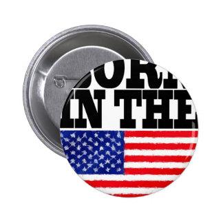 Born In The USA jpg Button
