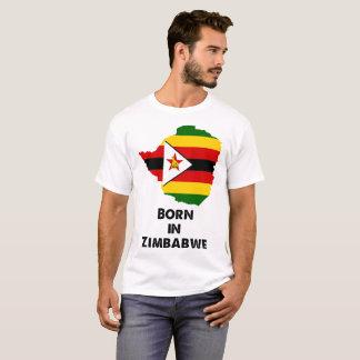Born in Zimbabwe Shirt