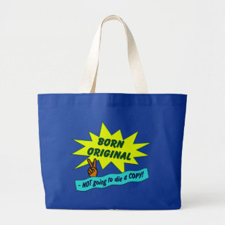Born Original bag