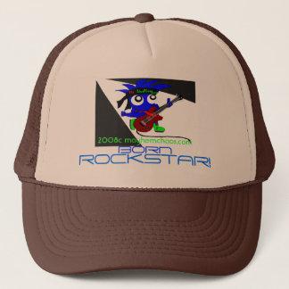 Born ROCKSTAR!, Trucker Hat
