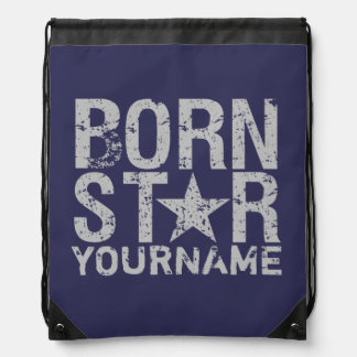 BORN STAR custom color bag Rucksacks