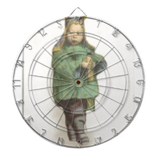 Born the command dartboard