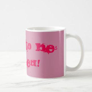 Born To Be Styled! Mug