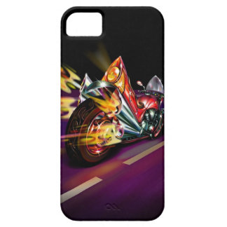 Born to Be Wild iPhone 5 Case