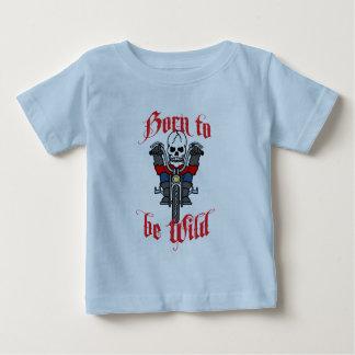 Born to be Wild Tee Shirt