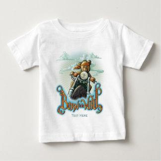 Born to be Wild Tshirt