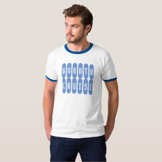 Born To Cruise. A shirt for cruise lovers