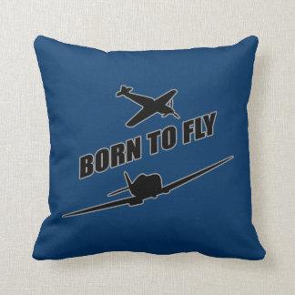 Born To Fly Cushion