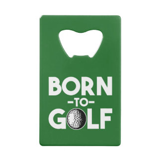 Born to Golf funny