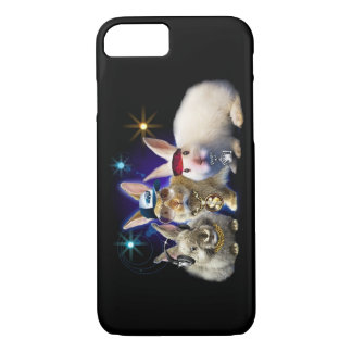 Born to Hip Hop iPhone 7 case