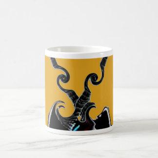 Born to Pick on This Classic White Coffee Mug