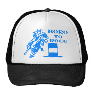 BORN TO RACE CAP