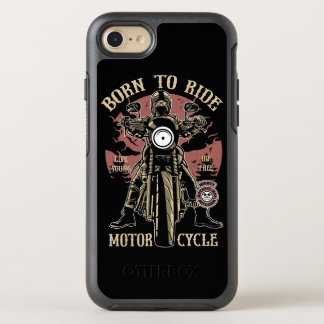 Born To Ride Otterbox Phone Case
