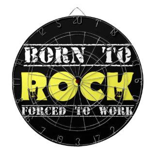 Born-to-rock Dart Boards