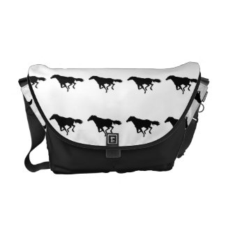 Born to Run Commuter Bags
