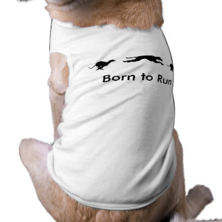 Born To Run Shirt