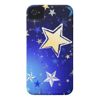 Born to Shine iPhone 4 Case