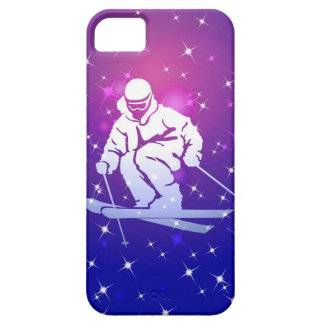 Born to Ski iPhone 5 Case