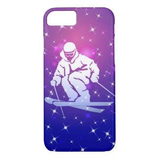 Born to Ski iPhone 7 case