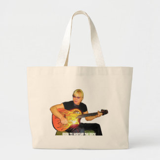 BORN TO WORSHIP THE ROCK BAGS